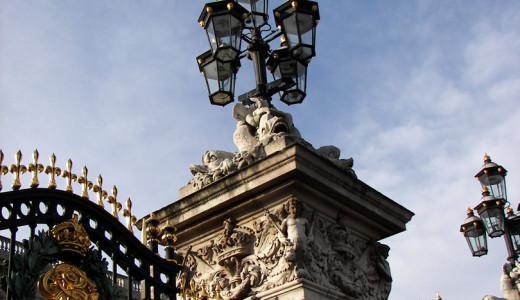 Buckingham Palace cosa visitare 520x300 Londra