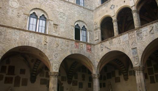 Museo Nazionale del Bargello 520x300 Firenze