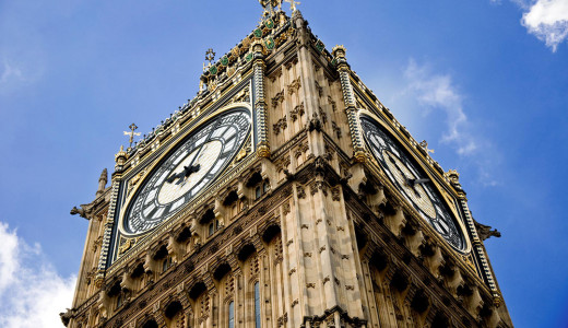 big ben cosa visitare 520x300 Londra