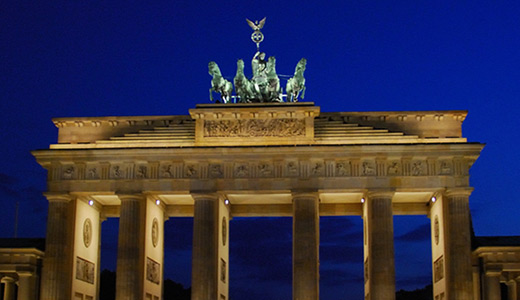 Berlino 1 Berlino