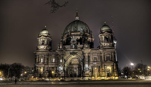 Berlino 2 Berlino