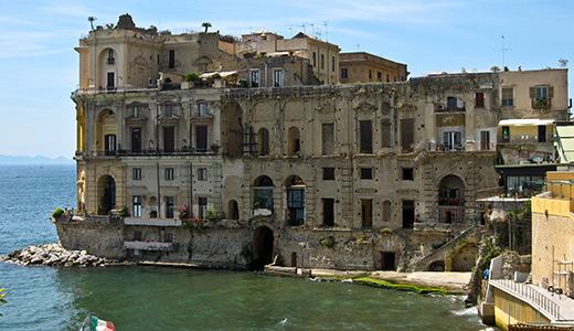 Napoli 4 Napoli