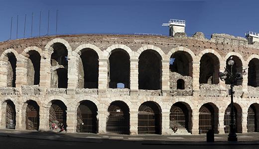Verona 3 Cosa Visitare Verona