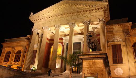palermo cosa visitare 2 Palermo