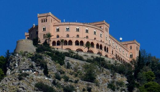 palermo cosa visitare 3 Palermo