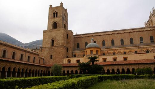 palermo cosa visitare Palermo