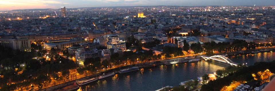 parigi Parigi