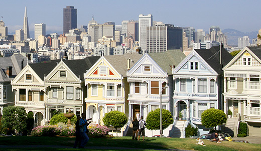 san francisco 2 San Francisco