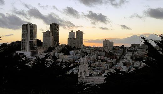 san francisco 4 San Francisco